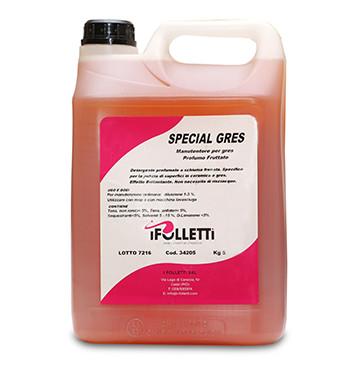 special-gres