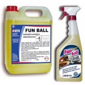 fun-ball