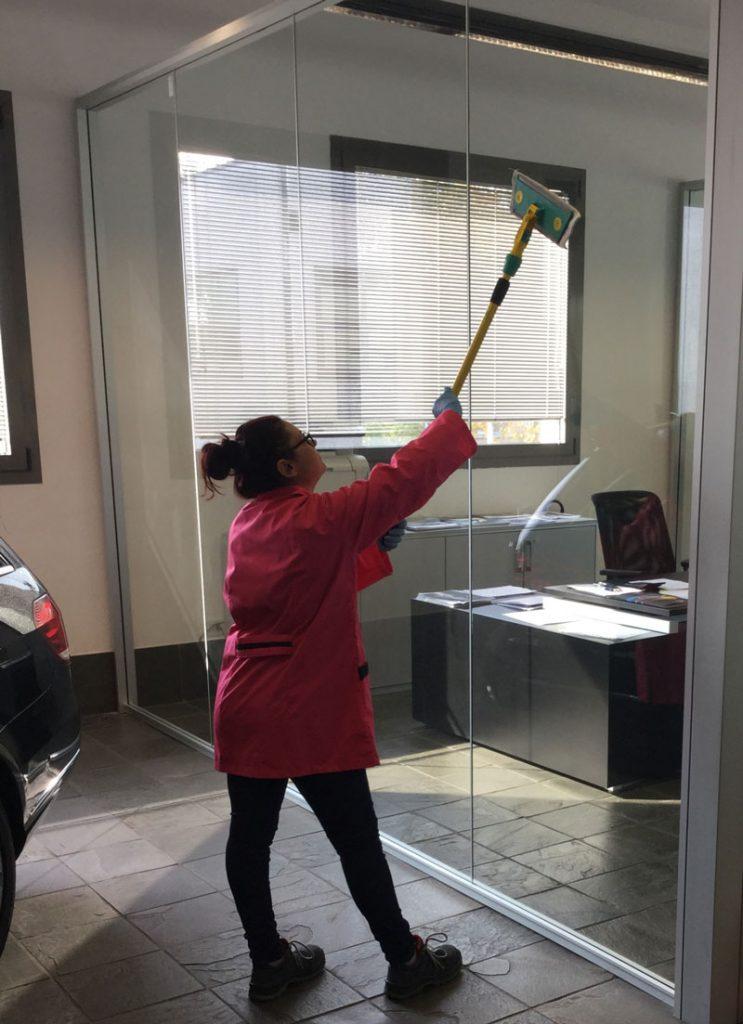 Sanificazione Uffici Carpi